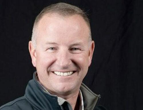 Robert Hubbell: Community Champion
